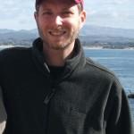Daniel Lawrence postdoctoral scholar