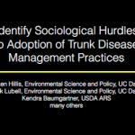 Identifying Socio Hurdles